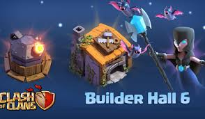 Sims Freeplay Halloween by Clash Of Clans Builder Hall 6 Announced And Detailed Gaming