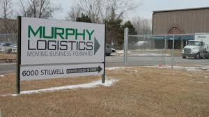 Murphy Warehouse Opens Two New Logistics Campuses In KC Area ...