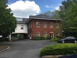 100 Paper Mill House Office To Rent Kelsey 1 Drive B98 8QJ CBRE