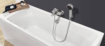 dusche oder badewanne tipps und inspirationen villeroy