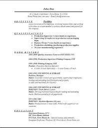 Sample Resume For Building Maintenance Worker Buildg Matenance S