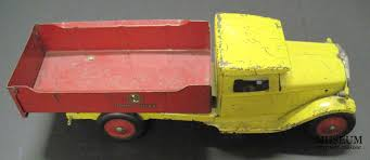 "Artifact Of The Month – Buddy ""L"" Truck 