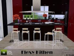 Sims 3 Kitchen Furniture Decor