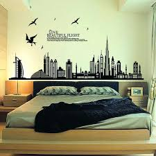 Wall Decal Ideas Spectacular Butterfly