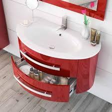 moderne badezimmermöbel in allen größen