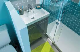 separation salle de bain 3 idées pour isoler le wc dans la salle de bains