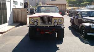 1966 Jeep Wagoneer For Sale - SJ USA Classifieds, Craigslist, EBay Ads