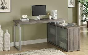 Wayfair Glass Corner Desk by Amazon Com Monarch Hollow Core
