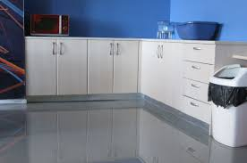Installing Epoxy Floors In Homes Are You For Or Against