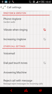 Solved xperia Z1 call blocking Support forum
