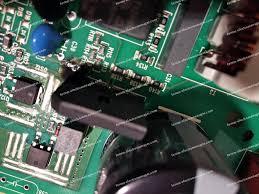 forum électroménager bouton départ ne lance plus sèche linge
