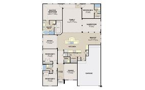 Ryland Homes Floor Plans Arizona by Ryland Homes Marsala Floor Plan Home Plan
