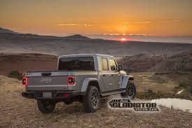 Jeep Gladiator Leaked Photos - Pat Callinan's 4X4 Adventures