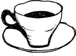 Free Download 4 Tea Cup Drawing 3