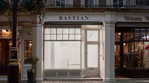 100 David Gray Architects Chipperfield Completes London Outpost Of Bastian