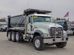 Mack Dump Trucks Ready To Work! - Mctrucks Ford Minuteman Trucks Inc 2017 Ford F550 Super Duty Dump Truck New At Colonial Marlboro Komatsu Hm300 30 Ton For Sale From Ridgway Rentals Hongyan Genlyon With Italy Cursor Engine 6x4 Tipper And Leases Kwipped Gmc C4500 Lwx4n Topkick C 2016 Mack Gu813 Dump Truck For Sale 556635 Amazoncom Tonka Toughest Mighty Toys Games Mack Equipmenttradercom 556634 Caterpillar D30c For Sale Phillipston Massachusetts Price 25900