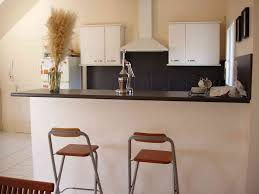 ouverture cuisine sur salon cloison cuisine s jour ouverture entre cuisine et salon bahbe com