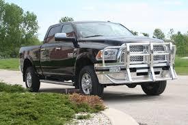 100 Replacement Truck Bumpers Grille Guards Near Scott City KS Better Built Trailers