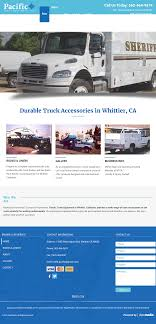 100 California Truck Accessories Pacific Equipment Competitors Revenue And Employees Owler