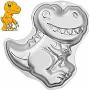 dinosaurier kuchenform in vielen designs günstig kaufen
