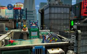 Lego Marvel That Sinking Feeling Minikit by Times Square Off Minikit Sets Lego Marvel Super Heroes Game