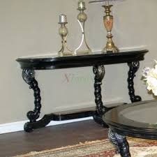 Walmart Metal Sofa Table by Alya Classic Sofa Tables Toronto Living Room Furniture Xiorex