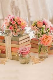 Shabby Chic Wedding Ideas Best 25 Shab Centerpieces On Pinterest Vintage