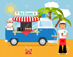 Ice Cream Truck Vector Illustration. Iceman And Icecream Van ... Illustration Ice Cream Truck Huge Stock Vector 2018 159265787 The Images Collection Of Clipart Collection Illustration Product Ice Cream Truck Icon Jemastock 118446614 Children Park 739150588 On White Background In A Royalty Free Image Clipart 11 Png Files Transparent Background 300 Little Margery Cuyler Macmillan Sweet Somethings Catching The Jody Mace Moose Hatenylocom Kind Looking Firefighter At An Cartoon