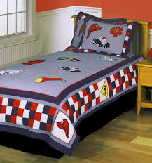 100 Fire Truck Bedding Police Car Twin S Accessories And