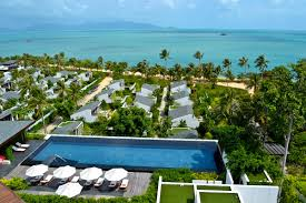100 W Hotel Koh Samui Thailand Retreat Halfprice