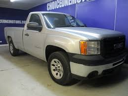 2010 Used GMC Sierra 1500 4x4 Regular Cab Long Bed At Choice One ... Used Gmc Pickup Trucks 4x4s For Sale Nearby In Wv Pa And Md The Abbeville Sierra 1500 Vehicles Sale 2016 Denali At Alm Roswell Ga Iid 49181 For Hammond Louisiana Truck Edmton 2018 Slt Atlanta Luxury Motors Serving Metro 2010 4x4 Regular Cab Long Bed Choice One Gonzales 3500hd 2015 Review Notes Needs A Few More Features Autoweek New Dealership North Conway Nh 2500hd Is Wkhorse That Doubles As 4wd Double 1435 Coast Auto