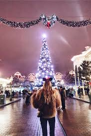 Plutos Christmas Tree Youtube by Christmas In Disney Land Paris Http Www Ohhcouture Com 2017 01