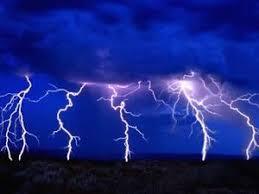 Lightning Storm Over PrairieAaron Horowitz