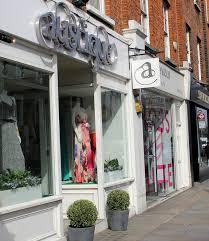 Austique Fashion Boutique Kings Road Chelsea Exterior Image