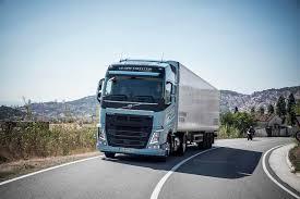 100 Diesel Performance Trucks New Trucks From Volvo Running On LNG