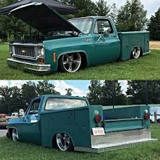 Pin By Memphis On C10 Worldwide | Pinterest | Slammed, GMC Trucks ... Custom Trucks Automotive Customization Shop Morwell Victoria 1948 Ford F1 F100 Rat Rod Patina Hot Truck Pickup V8 Usaidfunded Wellness On Wheels Provides Mobile One Stop Volvo Vnl V15 131 Mod For Ets 2 Amazoncom Car Culture Bundle Set Of 5 Toys Games Us Forest Service Tribute Only 450 Myrideismecom Trucks Kcs Paint Love This Truck Pinteres Pin By Scott Dougherty Pinterest Classic The 1968 Chevy Utility That Nobodys Seen Network Trucksshop Jcl Trucking About