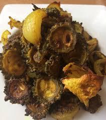 comment cuisiner un concombre comment préparer le karela concombre amèr de cuisiner indienne