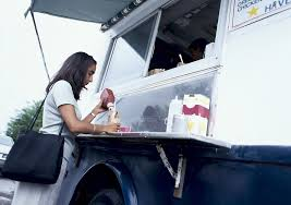 Food Trucks Offering New Lunch Options In Dntwn Evansville