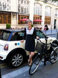 100 Zipcar Truck Robin Chase S Founder Finds A New Gear Fortune