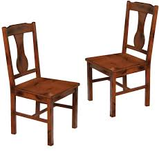 Dining Chairs - Dark Oak (Set Of 2) In Dining Chairs Details About Walker Edison Solid Wood Dark Oak Ding Chairs Set Of 2 Chh2do New Newfield Bentwood Ding Chair Dark Elm Koti Layar Chair Grey Black Amazoncom Trithi Fniture Rancho Real Sun Pine 7pc Sturdy Table Wooddark Dark Lina In Natural The Cove Arrow Back 4 Chairs Nida Rubber Wooden Legs Staggering 6 Golden Qtquot With Fascating Small And Bench Sets