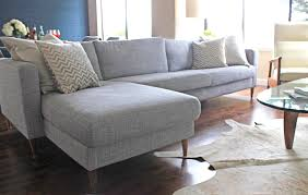 Ikea Sectional Sofa Bed Instructions by Furniture Create A Classic Look Completes Your Decor With