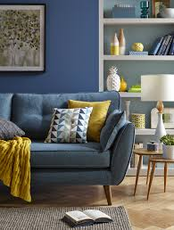 Teal Couch Living Room Ideas by Barton 3 Seater Sofa Love Vintage Pinterest Living Rooms