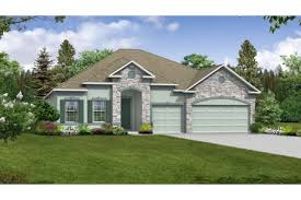 Maronda Homes Floor Plans Melbourne by Venice Plan At Reserve At Lake Washington In Melbourne Florida By