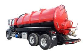 3500 IMP. GALLON SEPTIC TRUCK