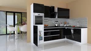 winkelküche küchenzeile küche l form küche grifflos weiß
