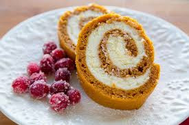 Libbys Pumpkin Cheesecake Kit Instructions by The Most Amazing Gluten Free Pumpkin Roll Recipe