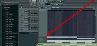 Image Titled Use Varied Time Signatures In Fruity Loops Fl Studio Step 1