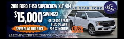 100 Lincoln Pickup Truck 2013 Price Sam Packs Five Star Ford Of Plano New Used Ford Dealership