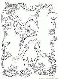 Coloring For Kids Disney Pages Printable Pdf With All About Writers Zone