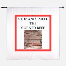 Roast Beef Curtains Define by What Causes Meat Curtains Scifihits Com